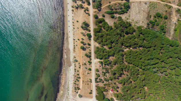 Προς τουριστική αξιοποίηση 3.400 στρέμματα στη