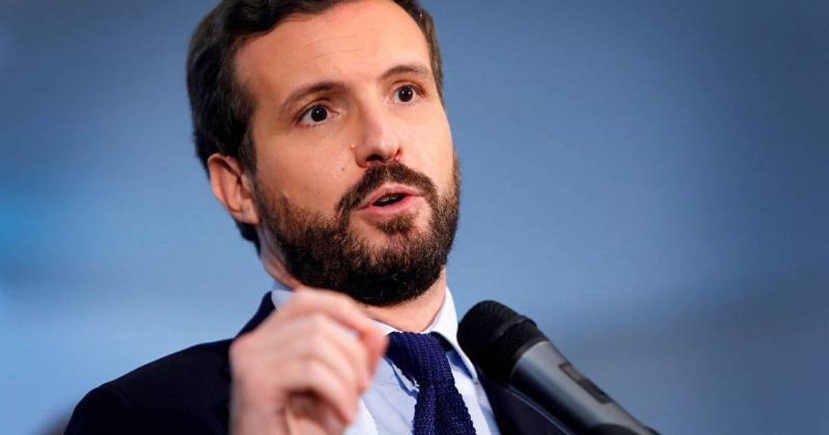 El PP arranca su convención de 7 días en Santiago para poner rumbo a Moncloa