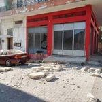 Ισχυρός σεισμός συγκλόνισε την Κρήτη - Ενας νεκρός, τραυματίες, σοβαρές