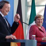 Le tre scosse tedesche all'Ue e la centralità di Draghi (di E.
