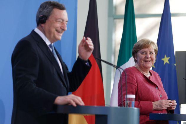 Le tre scosse tedesche all'Ue e la centralità di