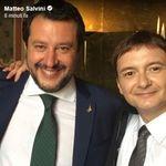 Luca Morisi indagato: