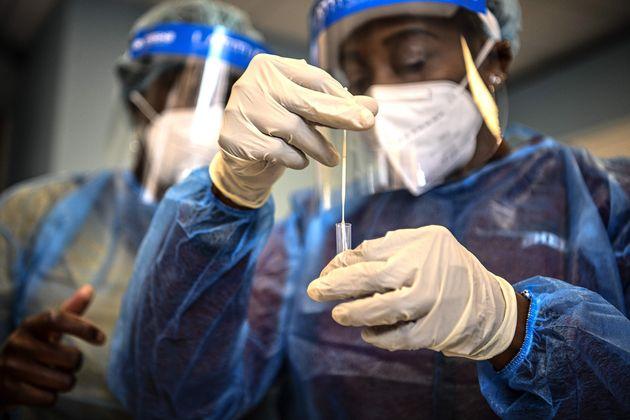À partir du 15 octobre les tests de dépistage du Covid ne seront plus gratuits pour les...