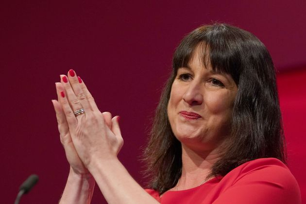 Labour Would Spent £28bn A Year Fighting Climate