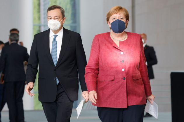 La Germania frenerà l'Ue? Per evitarlo ampliare l'orizzonte