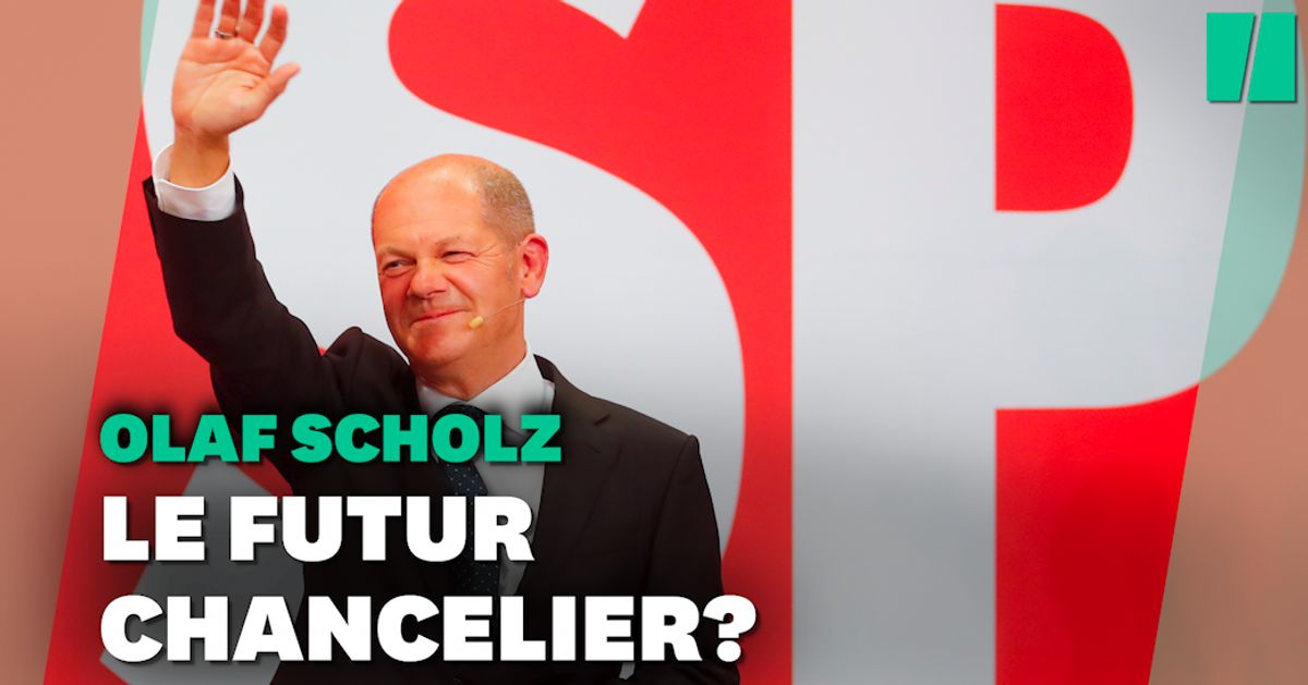 Olaf Scholz, 5 choses à savoir sur le probable remplaçant de Merkel