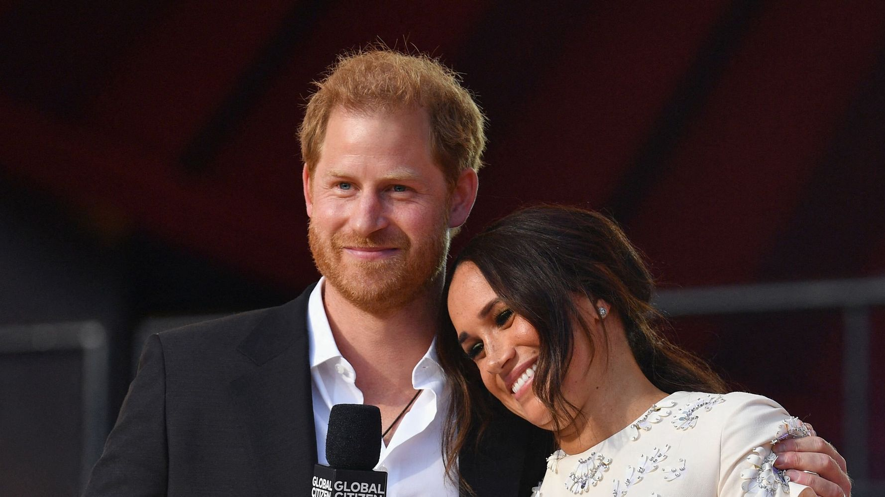 Meghan Markle And Prince Harry's New York City Trip In Photos - HuffPost