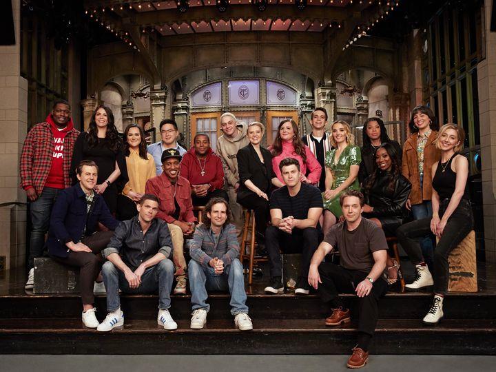 "Veteran performer Beck Bennett will depart ""Saturday Night Live"" after eight seasons."