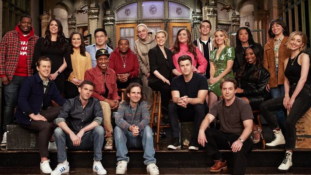 'Saturday Night Live' Will Return Without 1 Longtime Cast Member For New Season.jpg