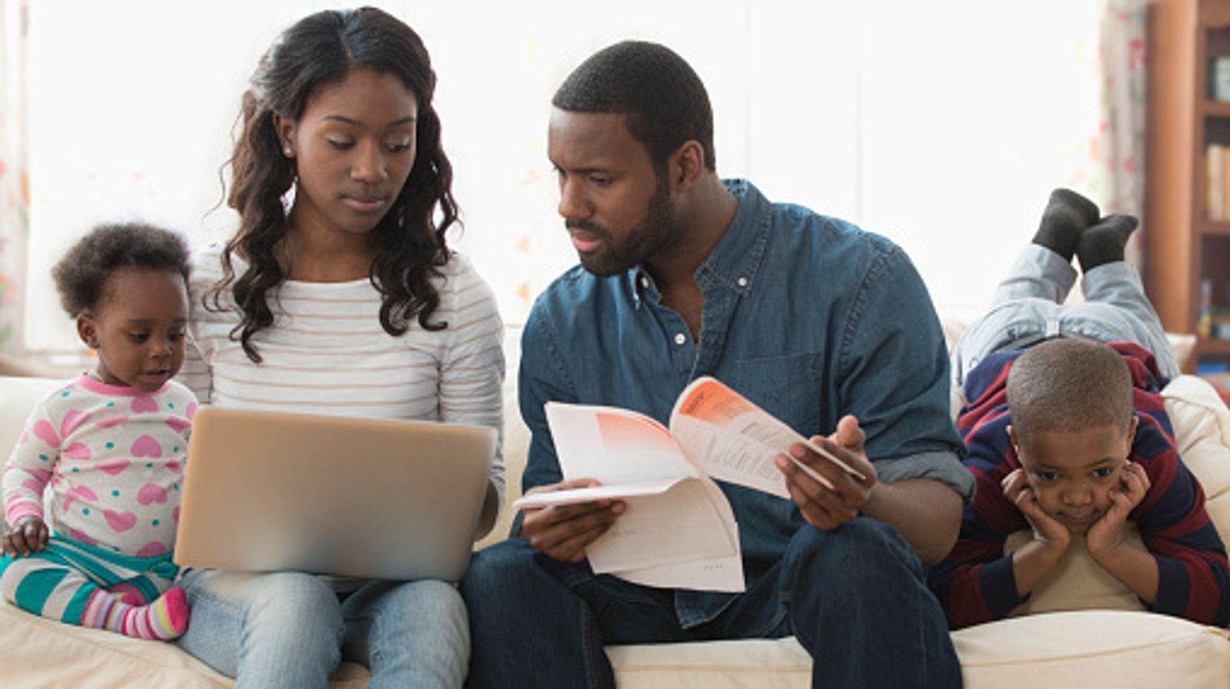 How To Take N.O.T.E. And Help Your Kids If They Are Struggling