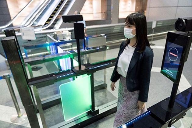 2021年8月に米国国立標準技術研究所(NIST)が実施した顔認証技術の精度評価において、世界第1位を獲得