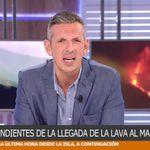 Joaquín Prat se anticipa y hace esta aclaración por las críticas que pueda