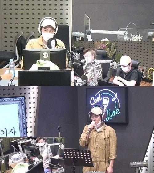 KBS 쿨FM '윤정수 남창희의 미스터