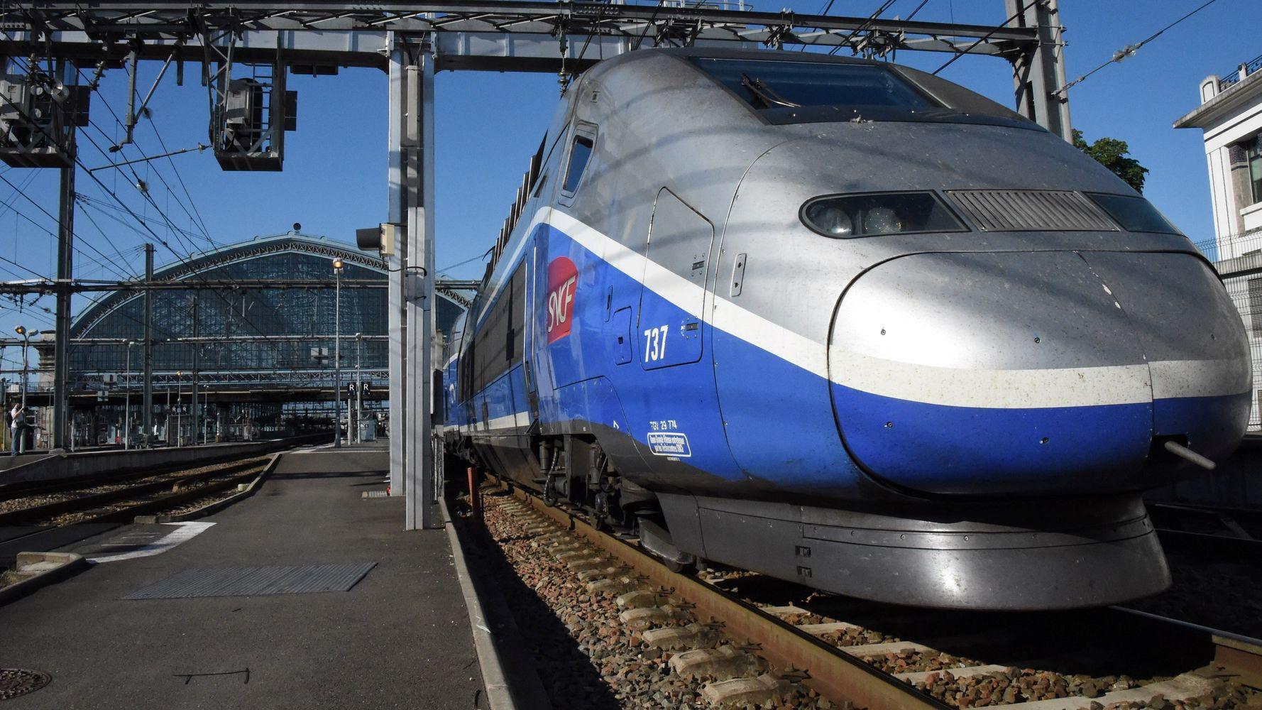 LGV Bordeaux-Toulouse : le Conseil d'Etat donne son feu vert
