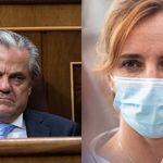 Mónica García responde (y de qué forma) a un duro ataque de Marcos de Quinto en