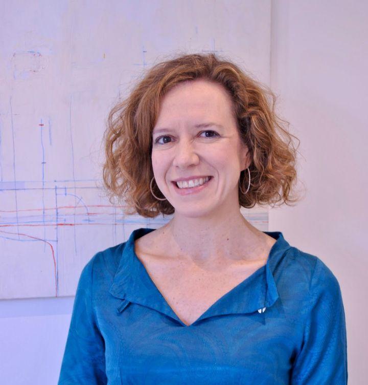 La doctora Mónica Kurtis.