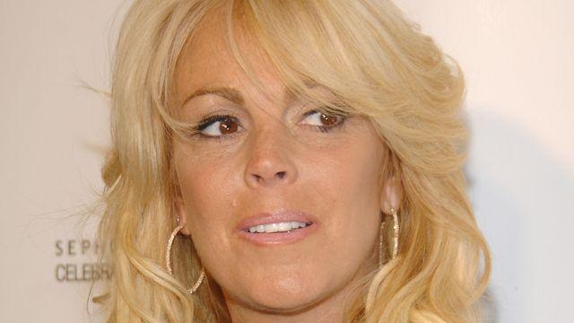 Dina Lohan, Lindsay Lohan's Mom, Pleads Guilty To Drunk Driving.jpg