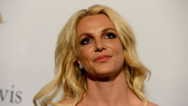 Britney Spears: 'I Scratched My Head A Couple Of Times' Over New Documentary.jpg