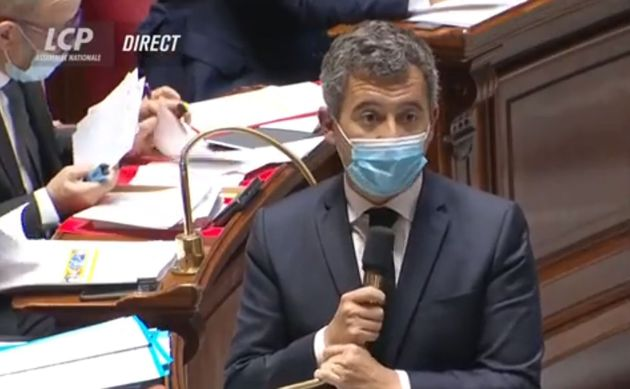 Crack à Paris: Darmanin demande à Hidalgo de trancher sur les lieux