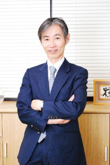 順天堂大学医学部精神医学講座の加藤忠史主任教授