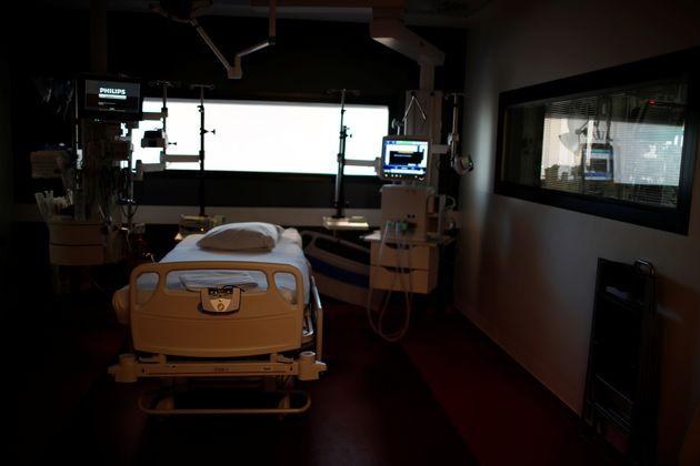 En dépit de l'épidémie de Covid, et signe d'une évolution des pratiques en milieu hospitalier, le nombre...
