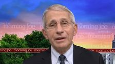 Fauci Sees Pfizer Vaccine Approval For Young Kids By End Of October