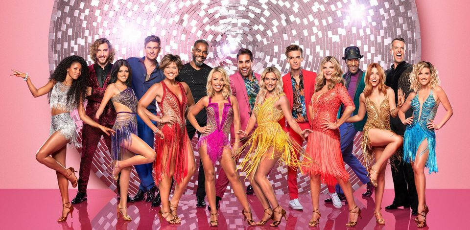 The Strictly Class of