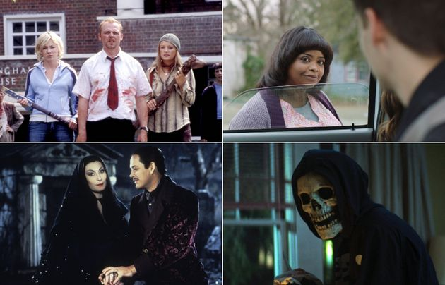 Netflix And Chills: 13 Best Horror Films And TV Shows To Watch This