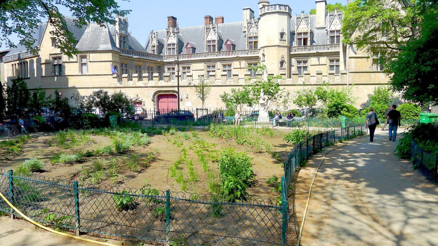 A Paris, un square portera le nom de Samuel Paty face à La Sorbonne