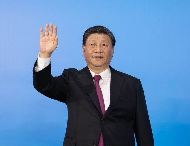 中国・習近平国家主席