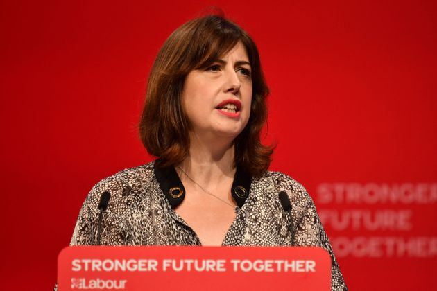 Shadow secretary of state for housing Lucy