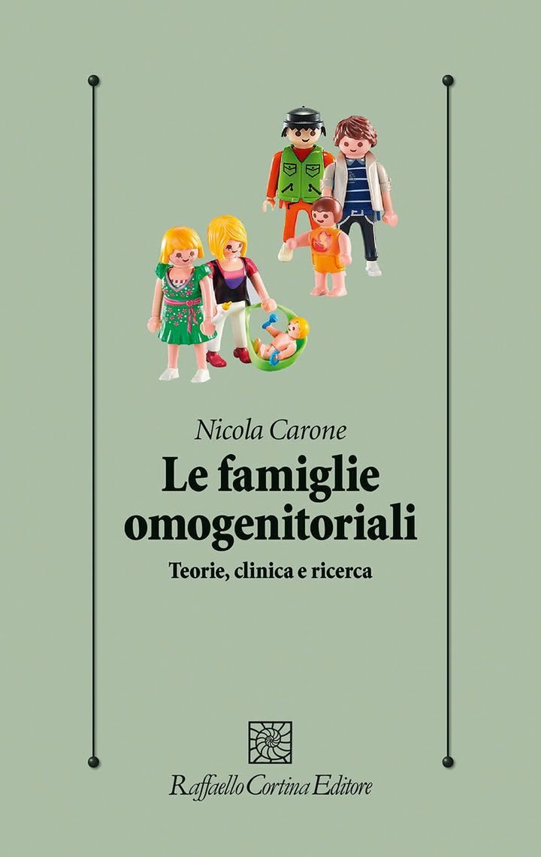 Le famiglie omogenitoriali