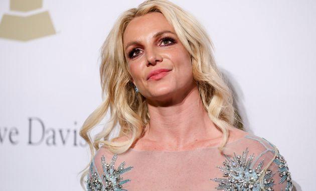 Britney Spears, ici au mois de février 2017, a désormais un nouveau tuteur, en remplacement de son père.