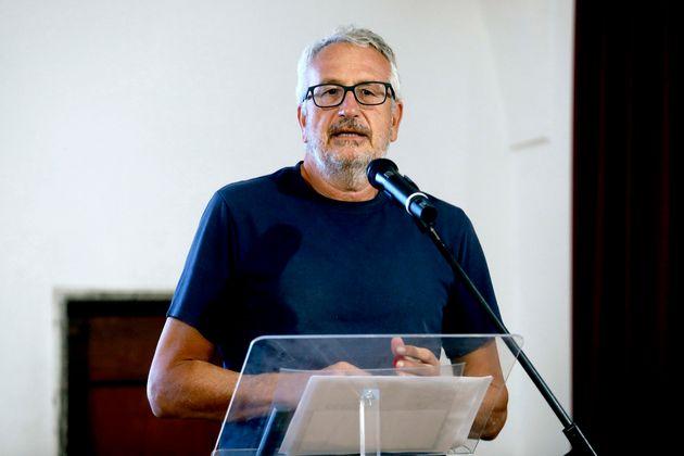 Vittorio Michele Craxi, detto Bobo.ANSA/MOURAD BALTI