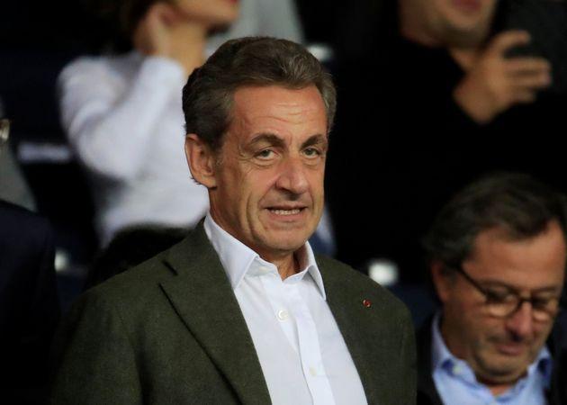 La droite vole au secours de Sarkozy (ici en septembre 2018) après sa condamnation