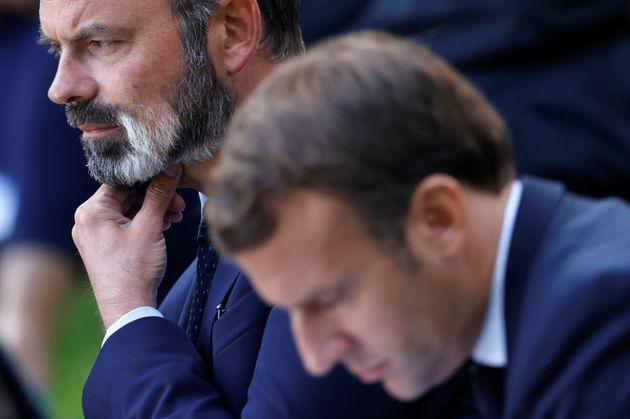 Avec son interview à Challenges, Philippe (ici le 29 juin 2020) agace la Macronie.