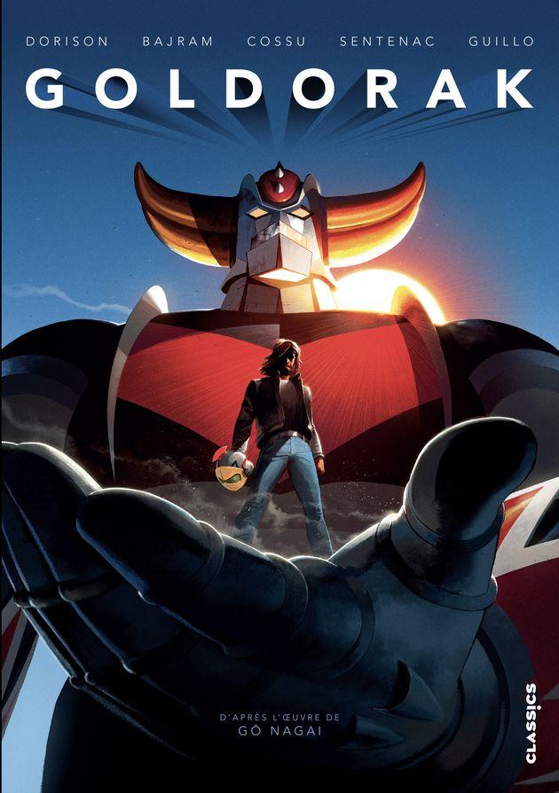 L'album demandera au total quatre ans de travail à l'équipe, ce qui se voit à la lecture. Le dessin reste fidèle à l'univers de Go Nagai mais se veut beaucoup plus contemporain et bien plus précis, notamment dans les spectaculaires scènes d'action qui fourmillent de détails.
