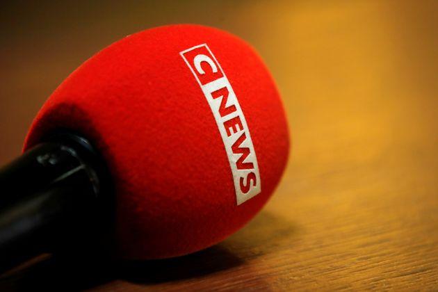 Isabelle Moreau va animer la matinale commune de CNews et Europe 1 durant les weekend à partir de la ce début octobre (photo d'illustration prise en mai à Paris).