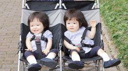 双子ベビーカーに優しい社会は、きっとみんなに優しい。都営バスの変化に双子育児中の私が思うこと