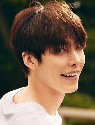 Shin Min-ahs echter Liebhaber