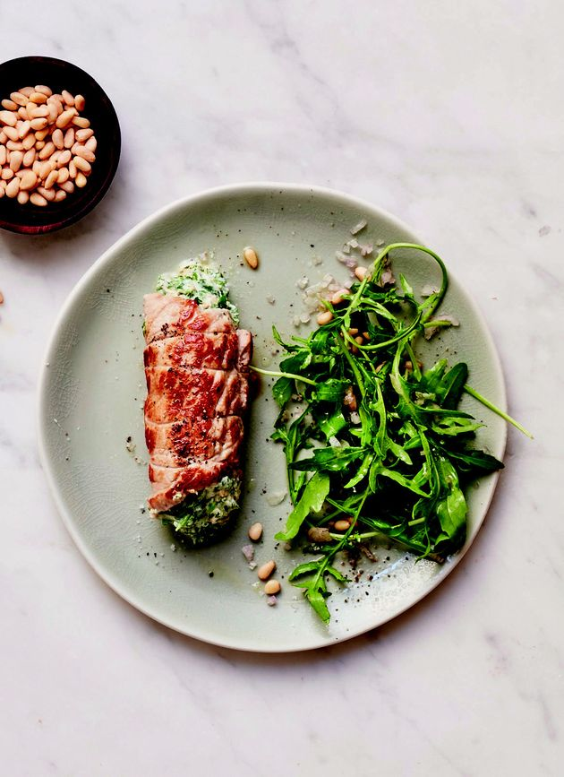 Cuisiner le veau n'a jamais été aussi facile.