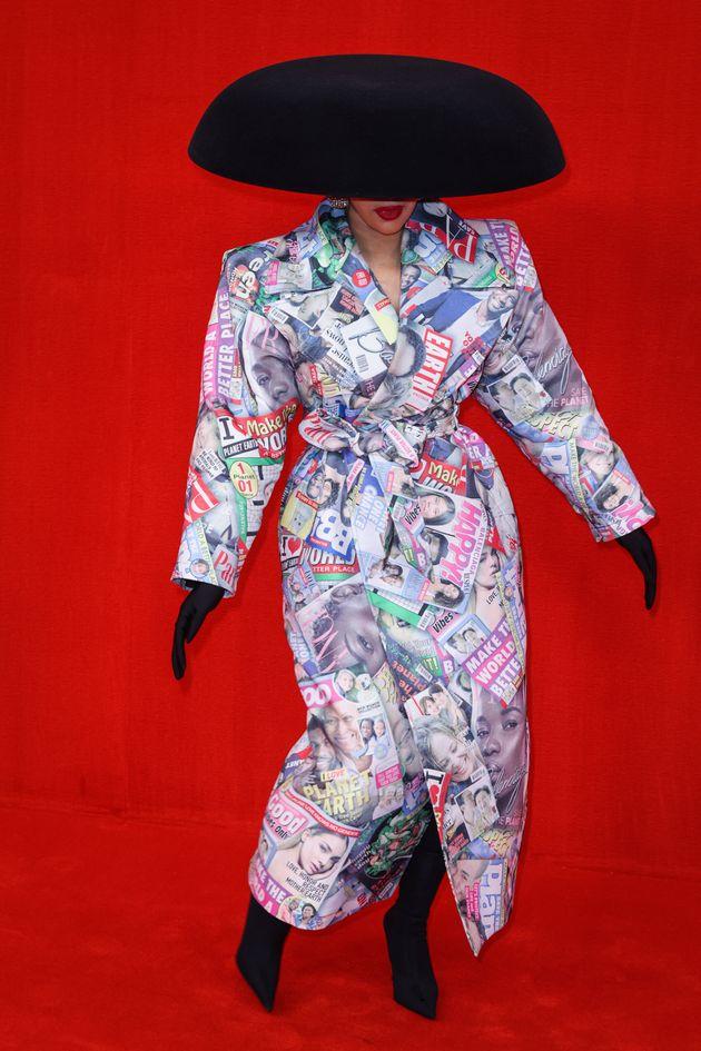 La vraie star de cette Fashion Week de Paris, c'est Cardi