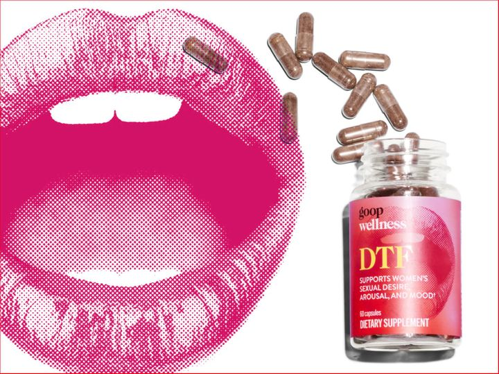 Introducing the DTF supplement