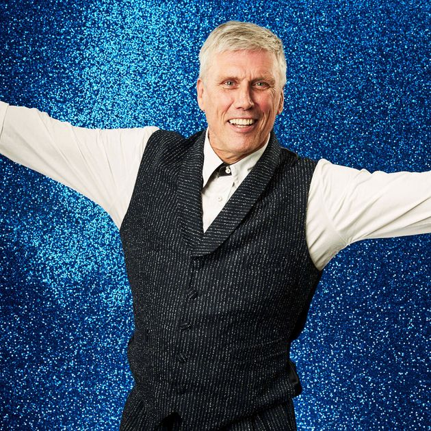 Bez is set to get his skates