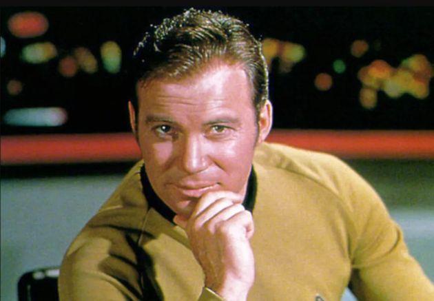 William Shatner, le capitaine Kirk de Star Trek, va aller en orbite à bord de la fusée de Blue