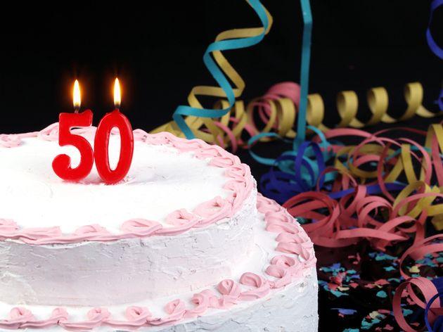 Idee regalo compleanno 50