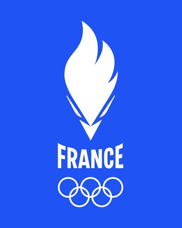 Voici le nouveau logo de l'équipe de France