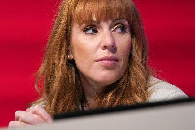 'Not True' Angela Rayner A 'Normal Member Of The Working Class', Says David