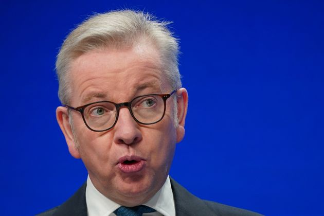 Michael Gove said Labour was now the party of