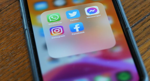 Facebook, Instagram, WhatsApp et Messenger refonctionnent après 7 heures de panne (photo d'illustration)